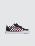 Vans Old Skool V 사진