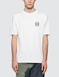 Loewe Anagram S/S T-Shirt Picture