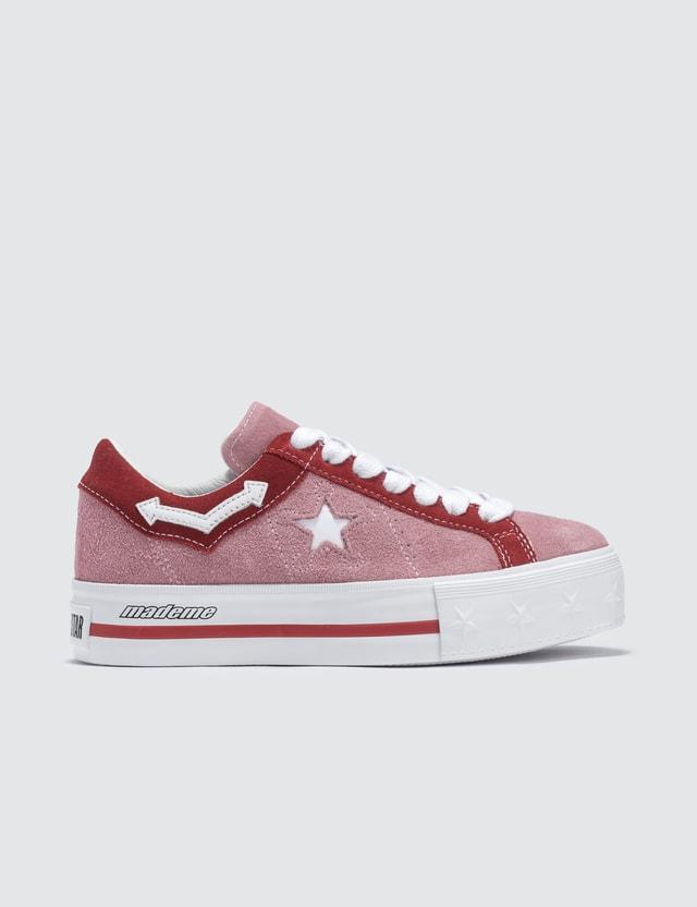 Converse Converse X Mademe One Star Platform