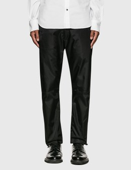 Prada Re-Nylon Elasticated Waist Track Pants