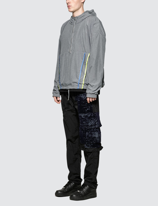 Cottweiler Signature 3.0 Hooded Jacket Grey Men