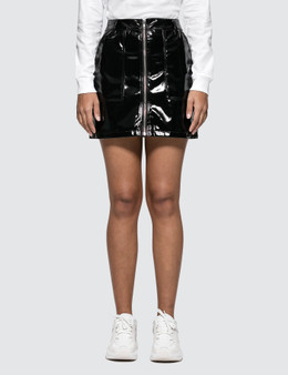 X-Girl X-Girl x Nona9on Enamel Skirt