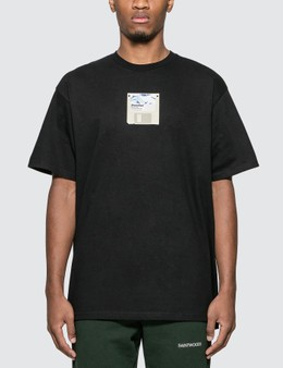 Divinities Floppy Disk T-shirt