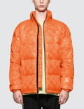 Stussy Puffer Jacket Picutre