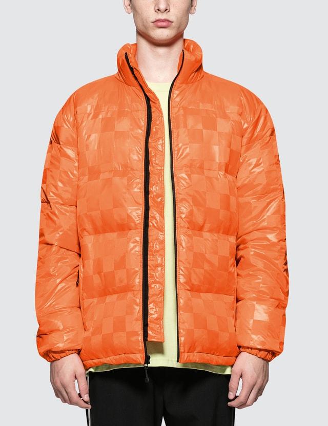 Stussy Puffer Jacket
