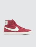 Nike Wmns Blazer Mid Vntg Suede Picture