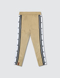 Haus of JR Caleb Snap Track Pants Picutre