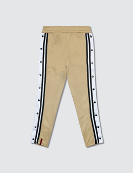 Haus of JR Caleb Snap Track Pants