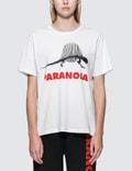 Ashley Williams Paranoiasorus S/S T-Shirt Picture