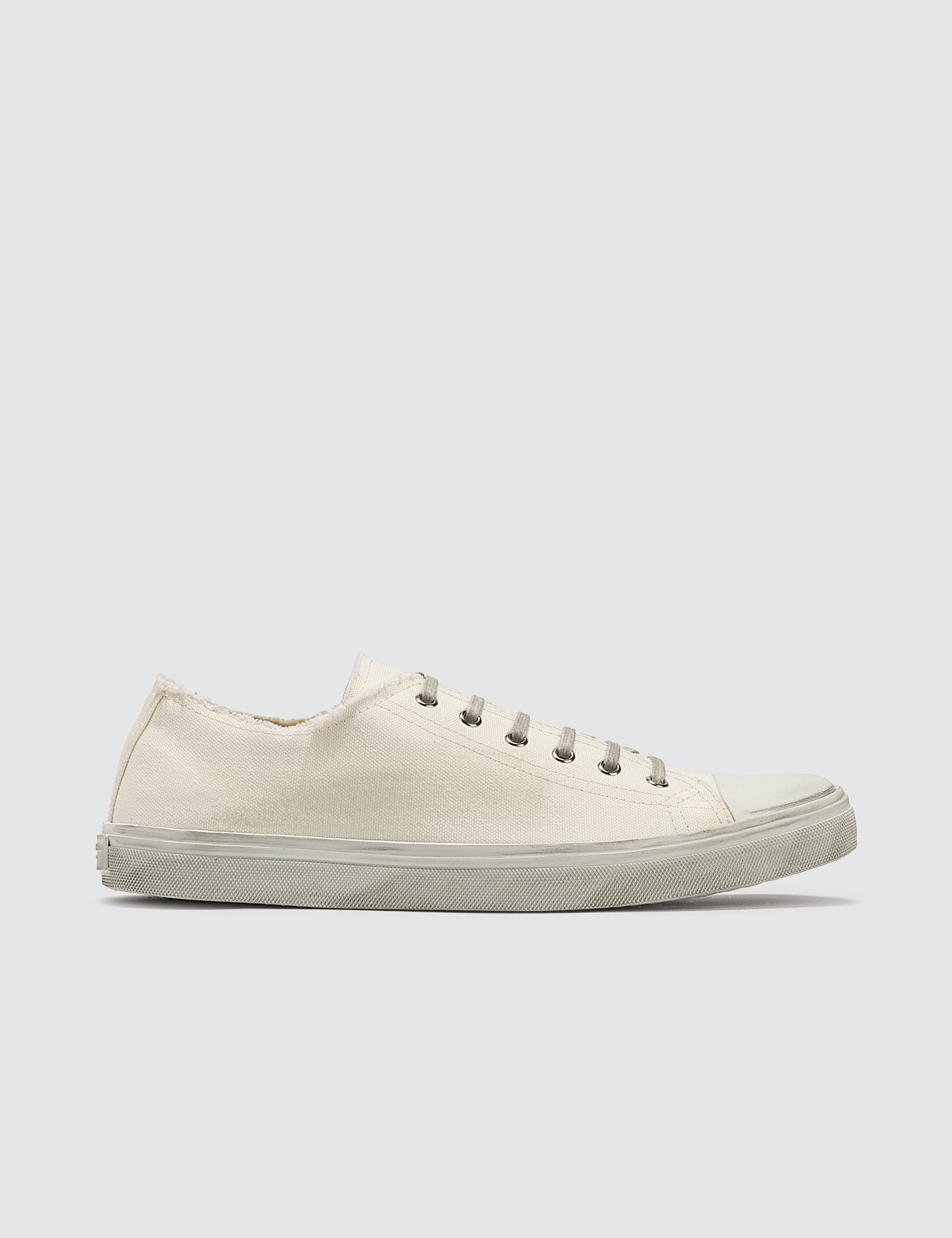 Saint Laurent - Bedford Sneakers In