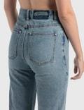 Ader Error Warped Jeans