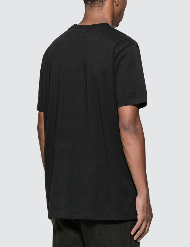 Marcelo Burlon Patch Wings T-Shirt