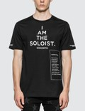 Takahiromiyashita Thesoloist The Soloist T-Shirt Picture