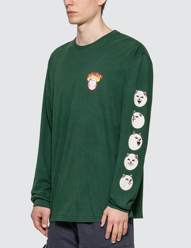 RIPNDIP Spirited Away Long Sleeve T-shirt