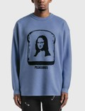 Pleasures Mona Knit Sweater 사진