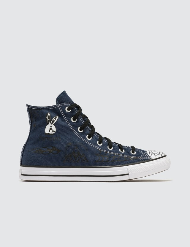 Converse Sean Pablo CTAS Pro High Top