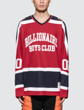 Billionaire Boys Club Don't Give A Puck L/S Knit Jersey Picture