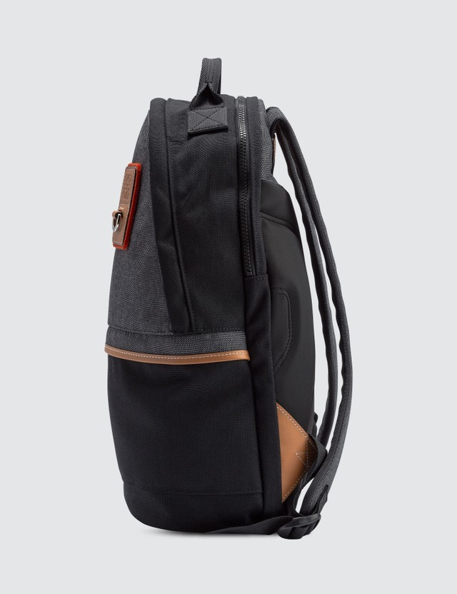 Loewe ELN Small Backpack Black Men