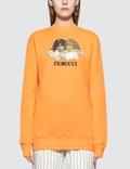 Fiorucci Vintage Angels Sweatshirt Picutre