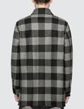Loewe Check Overshirt