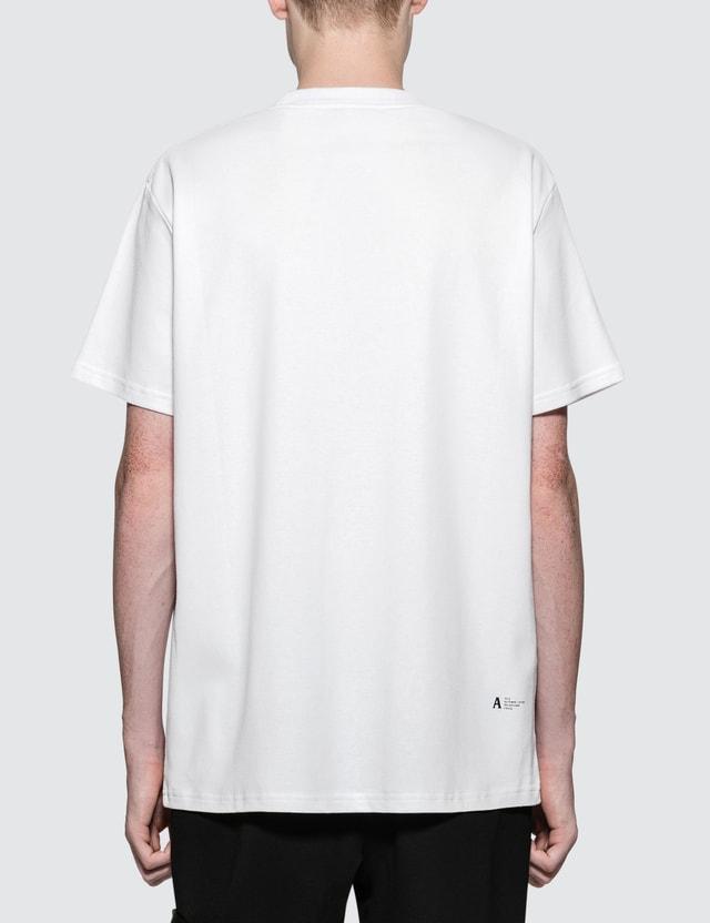 1017 ALYX 9SM Alyx Logo S/S T-Shirt