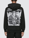 Moncler Genius Moncler Genius x Fragment Design Spirit Of The Boogie Hoodie Picture