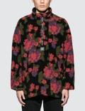 MSGM Half Zip Jacket Picutre