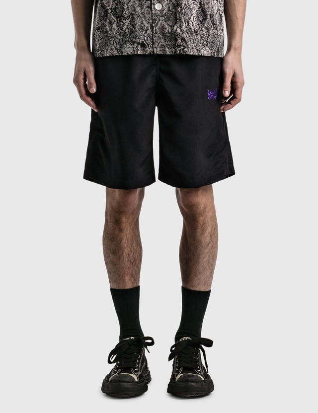 Needles Basketball Short Black Men