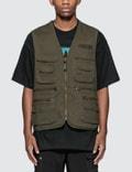 Divinities Cargo Vest Picture