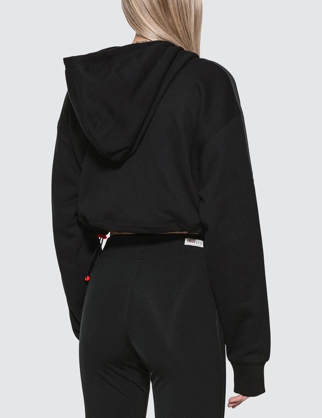 Adidas Originals Adidas Originals x Fiorucci Crop Hoodie