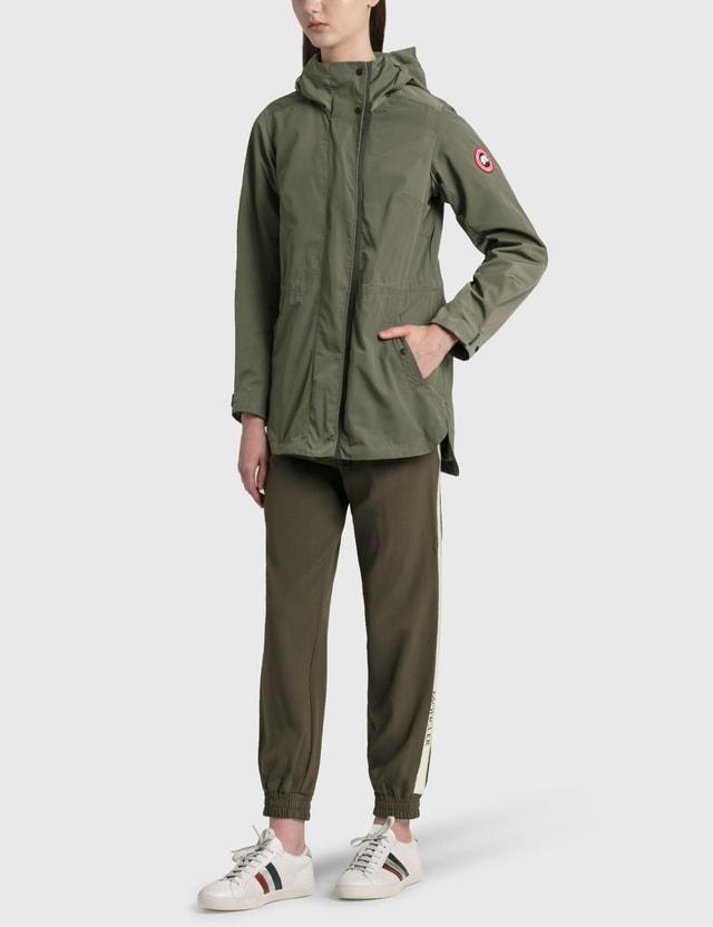 Canada Goose Minden Jacket Sagebrush Women
