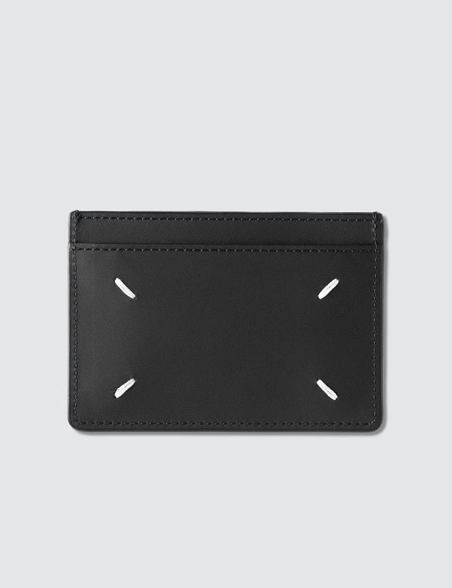 Maison Margiela Leather Card Case