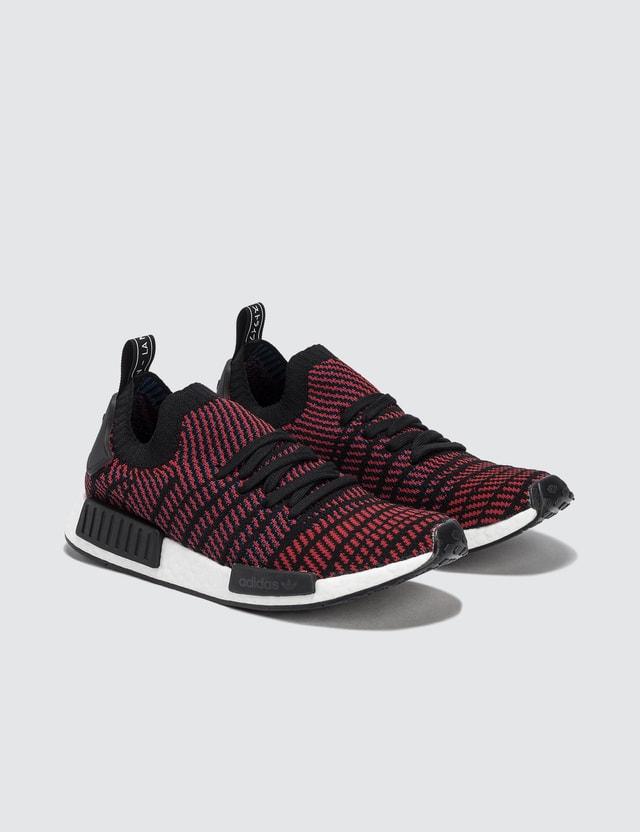 Adidas Originals NMD R1 Runner STLT Primeknit