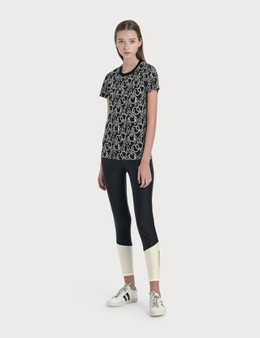 Moncler Logo Leggings