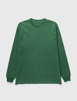 Grocery LTP-006 Invoice Long Sleeve T-shirt