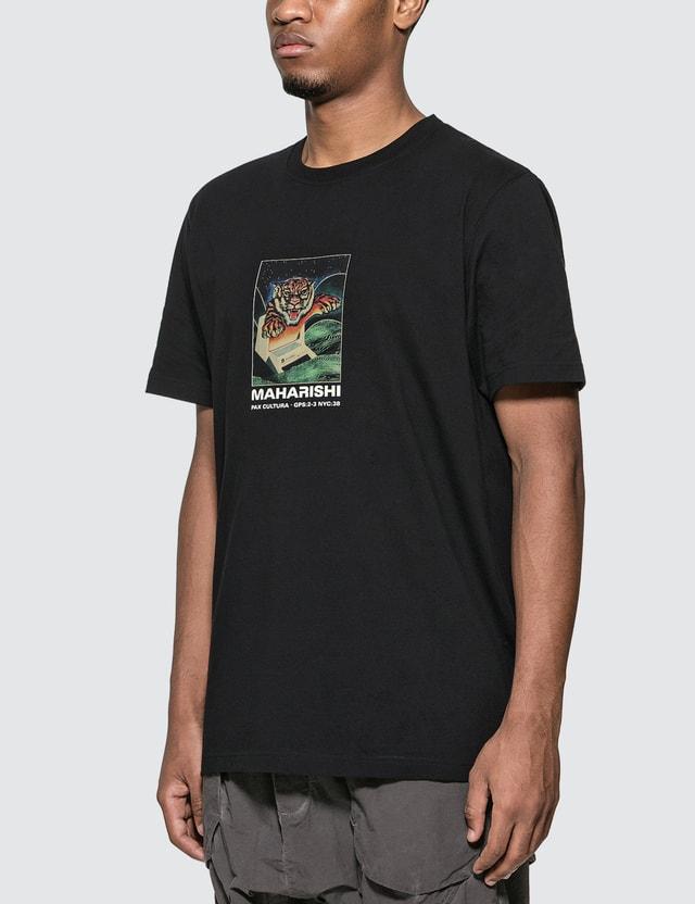 Maharishi Programma Organic T-shirt