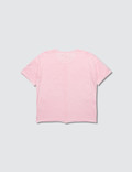 Kambia Short Sleeve Top Pink Kids