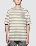 Human Made Border Pocket S/S T-Shirt Picture