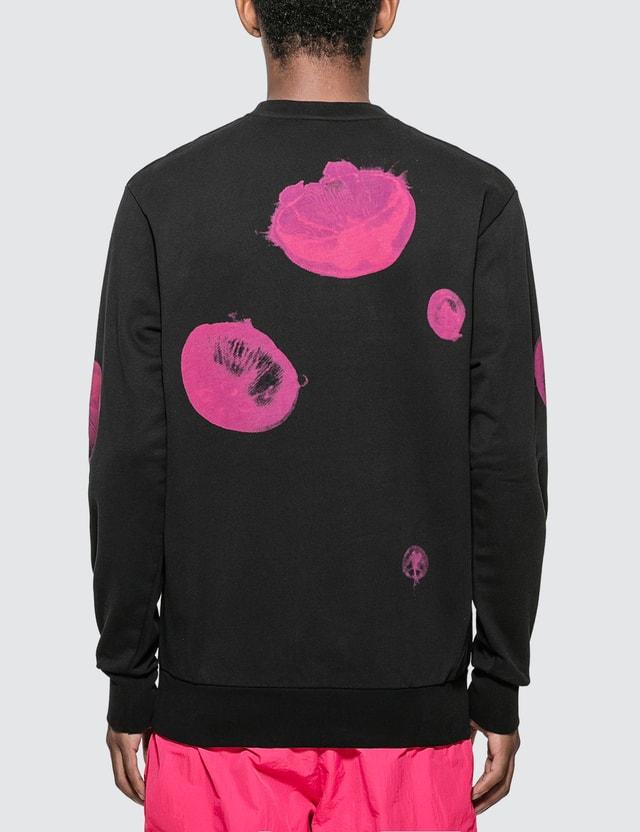 Oakley Medusa Print Sweatshirt