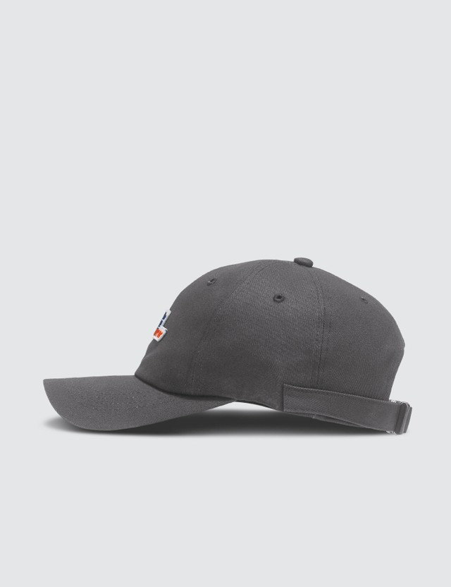 Ader Error Embroidered Logo Cap