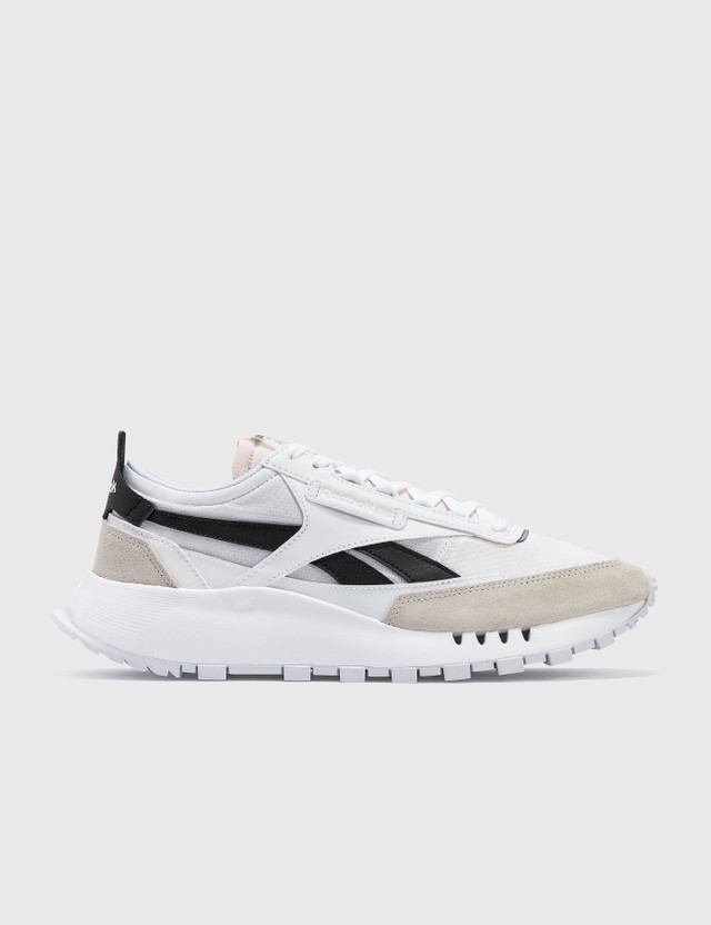 Reebok Classic Leather Legacy White Men
