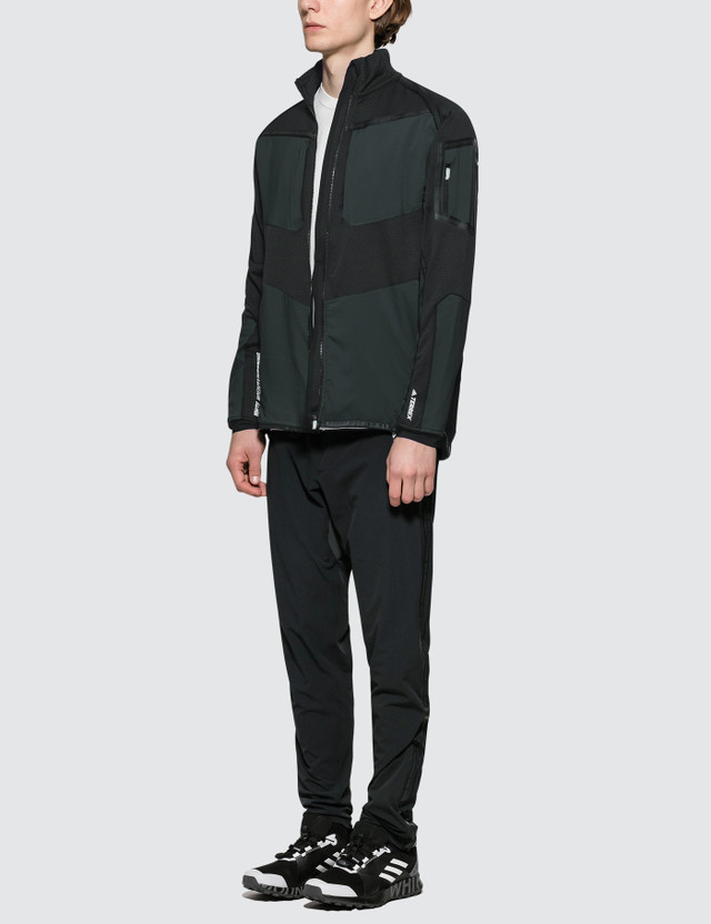 Adidas Originals White Mountaineering x Adidas Stockhorn Jacket