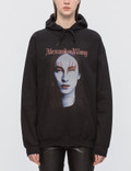 non trouvé paris Wang Hoodie Picture