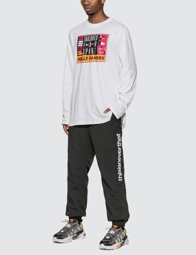 Puma Puma x Helly Hansen Long Sleeve T-Shirt =e29 Men