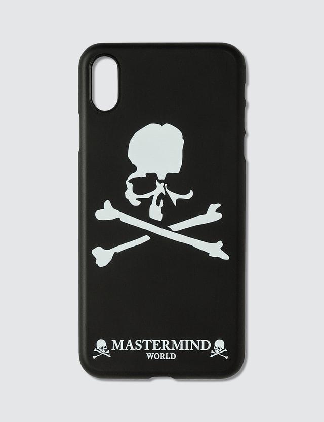 Mastermind World IPhone XS Max Case