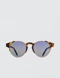 Super By Retrosuperfuture Arca Infrared Sunglasses Picture