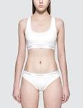 Calvin Klein Underwear Andy Warhol Unlined Bralette Picutre
