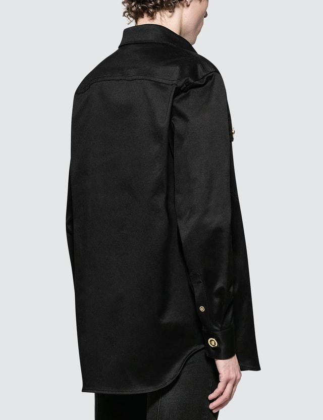 Versace Work Shirt