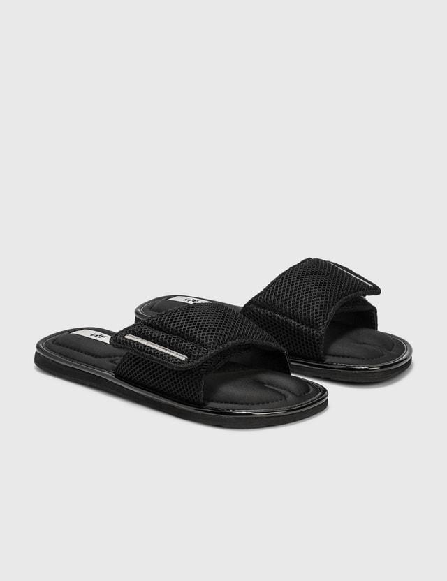 Eytys Belaggio Black Sandals Black Women