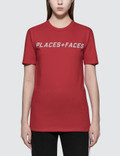 Places + Faces 3M Logo S/S T-Shirt Picutre